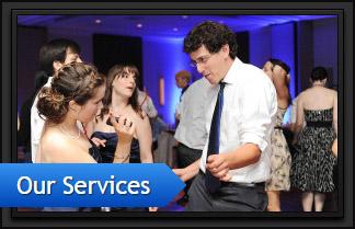 Our DJ Services