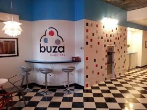 Buza Dairy Bar